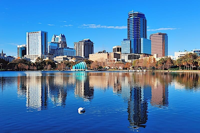 Orlando real estate investing