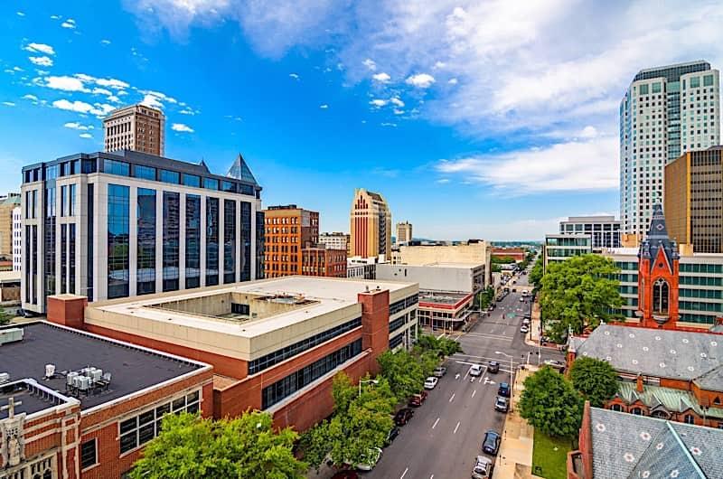 Birmingham real estate investing