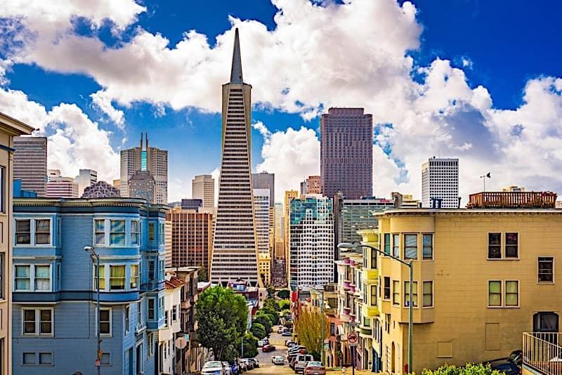 San Francisco real estate investing