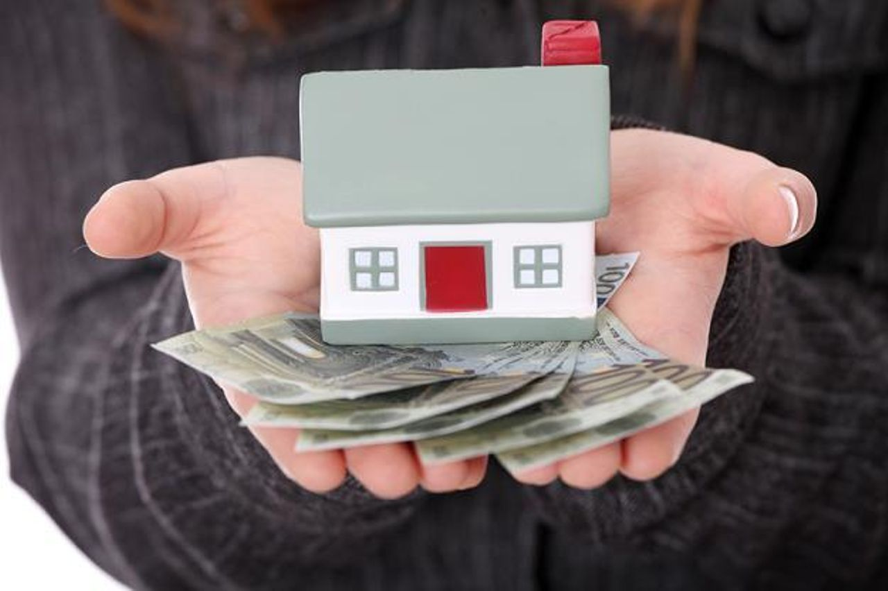real estate cash buyers list