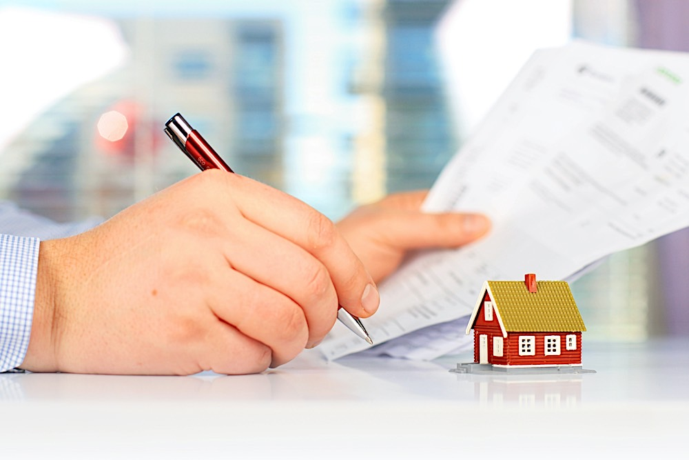 real estate goal examples