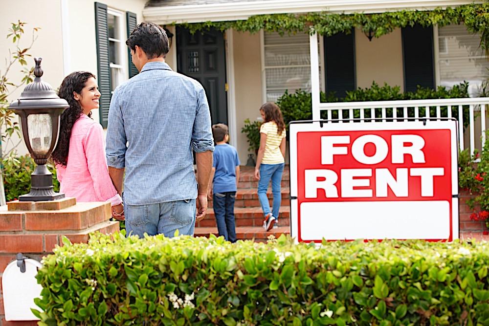 best rental markets