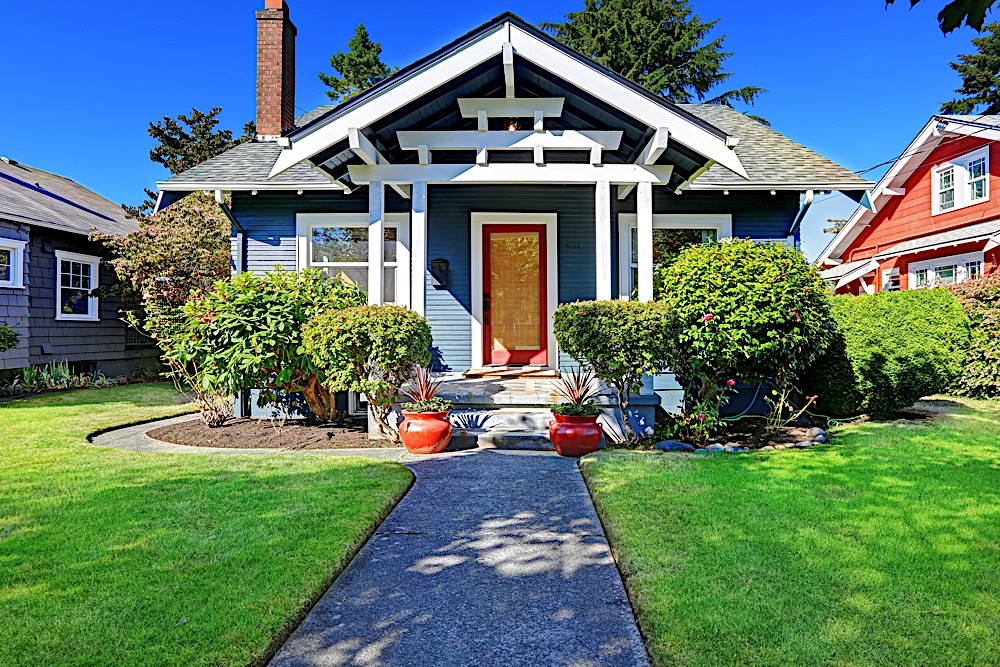 curb appeal real estate