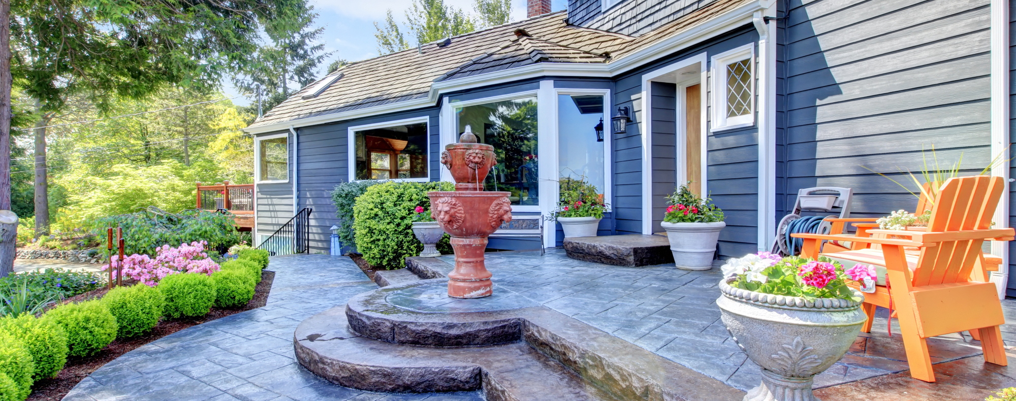 The Importance Of Curb Appeal To Selling A House Fortunebuilders