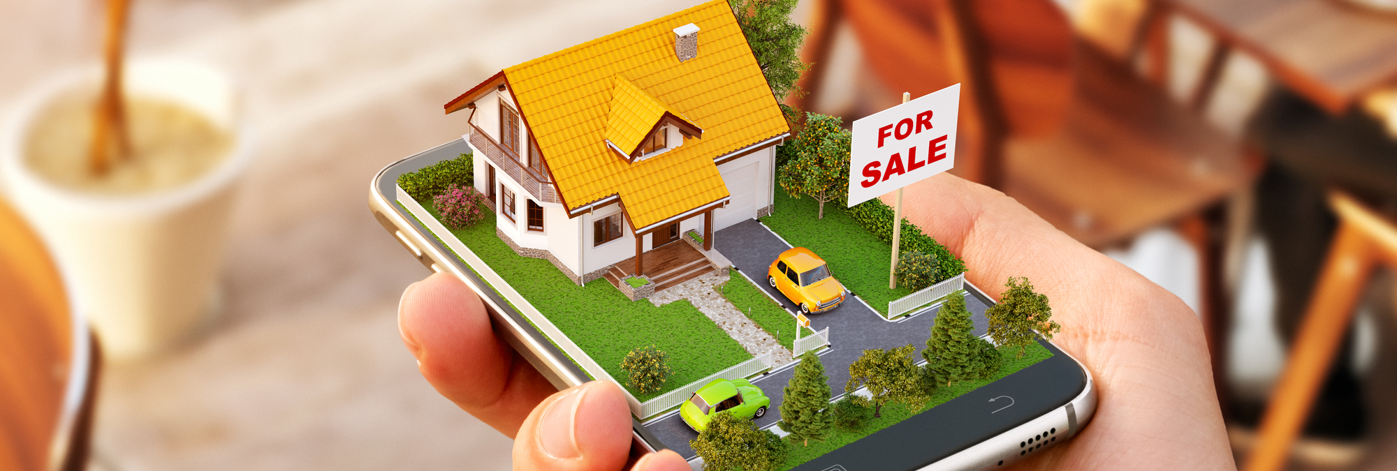 The 16 Best Real Estate Apps [Updated 2021] | FortuneBuilders