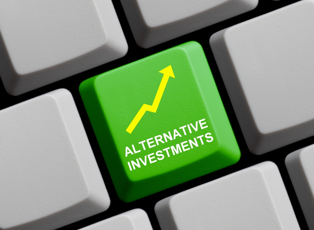 alternative real estate investments