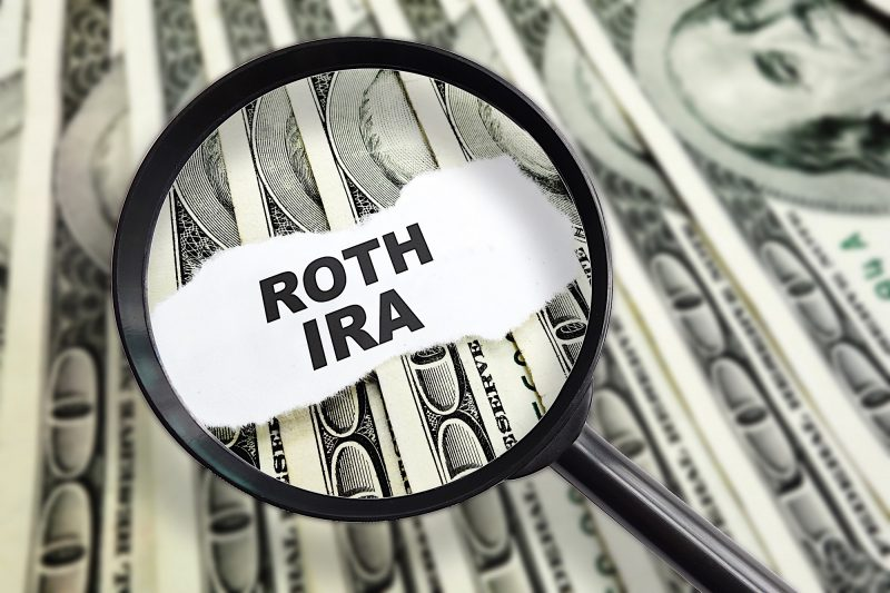 How old do you have to be to start a roth ira