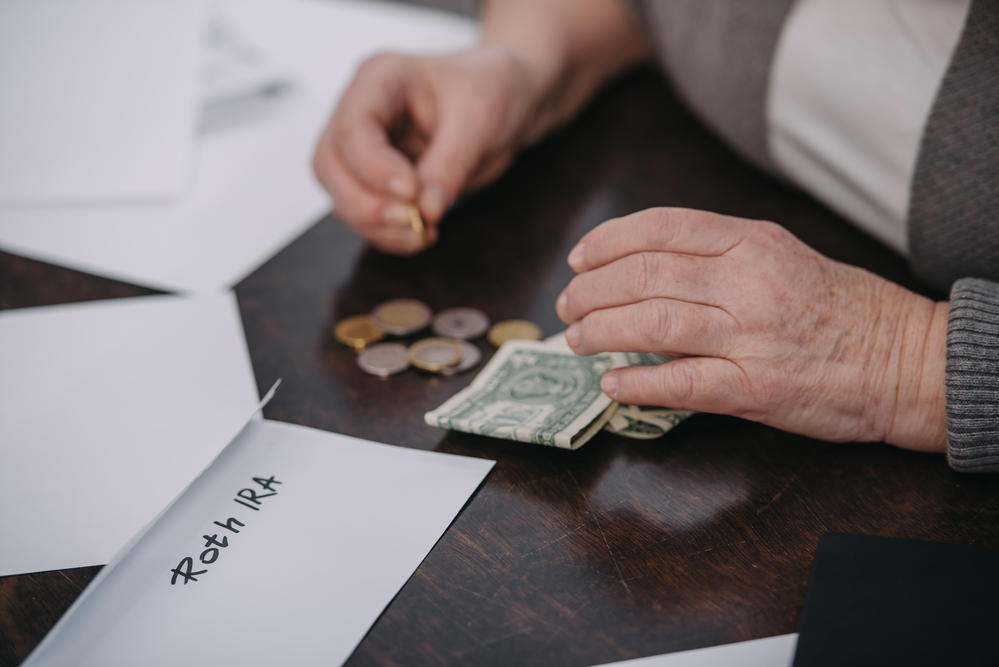 roth ira for beginners