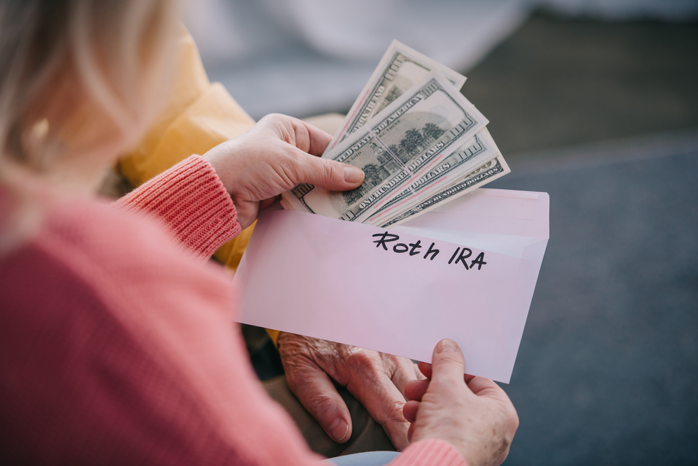 roth ira information for beginners