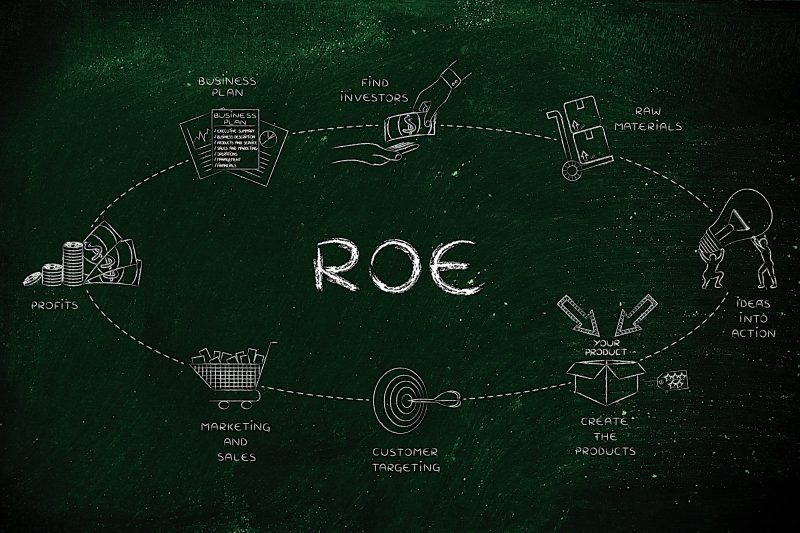 What is ROE