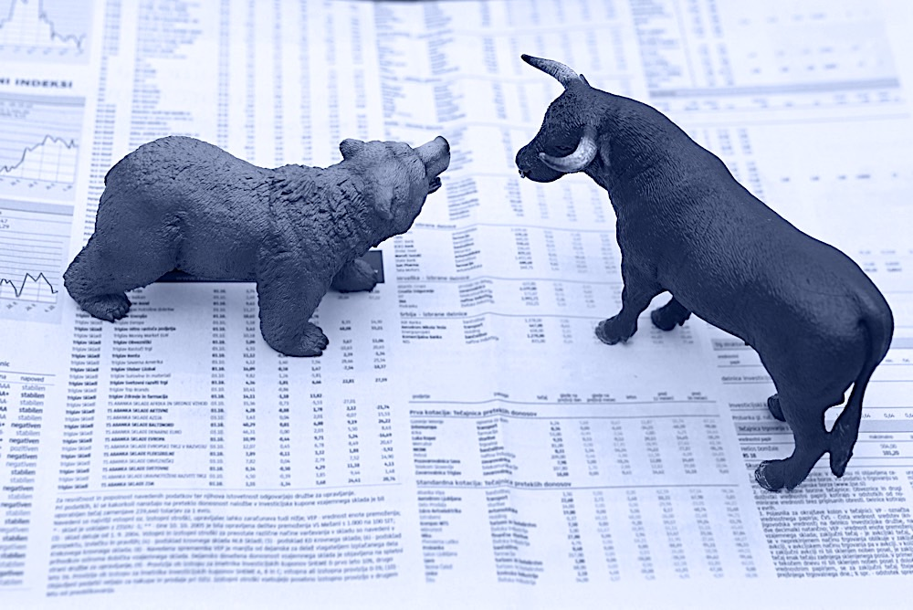 How to invest in the stock market