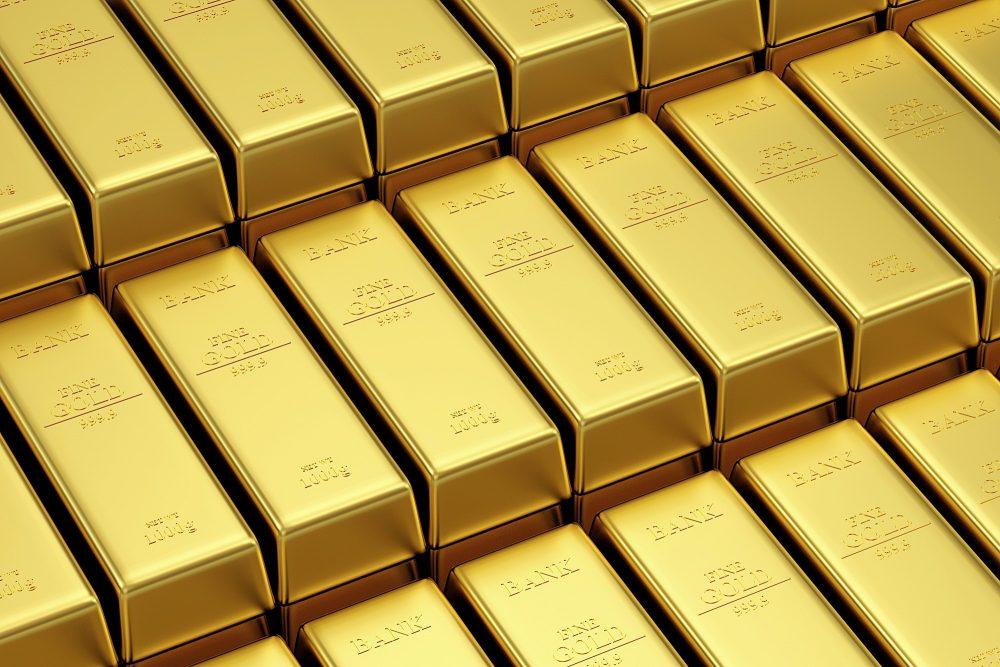 Best commodity ETF