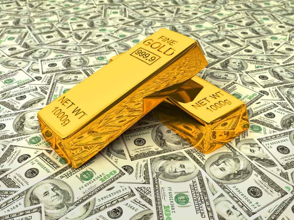 top commodity etf