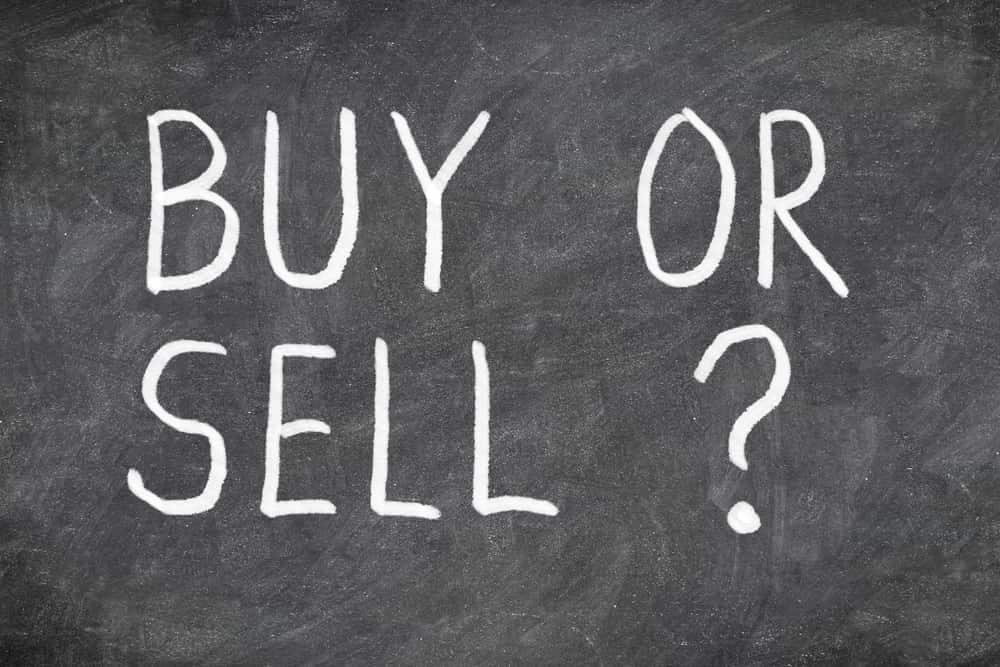 when is the best time to sell stock