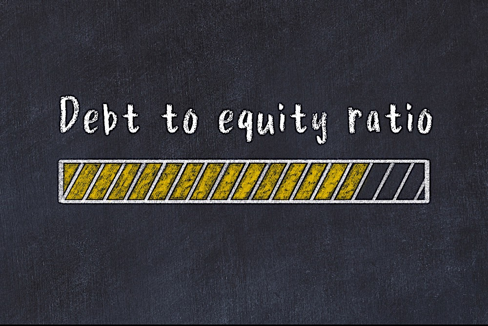 what is a good debt-to-equity ratio