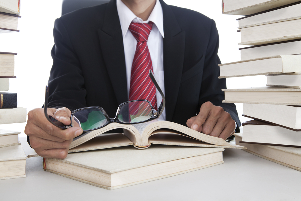best books on commercial real estate investing