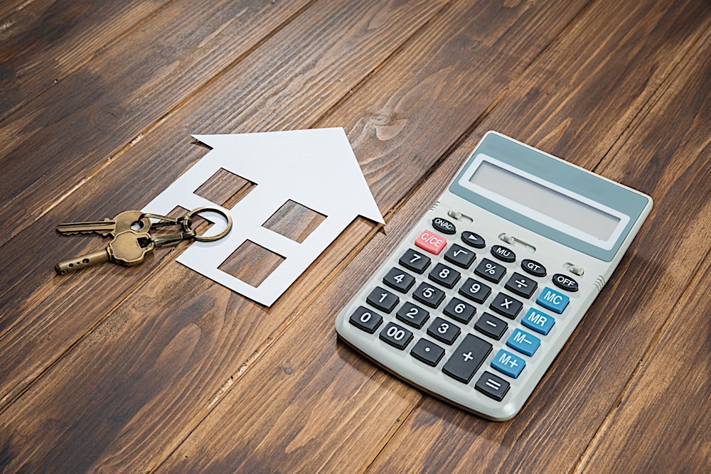 Pay off mortgage early calculator