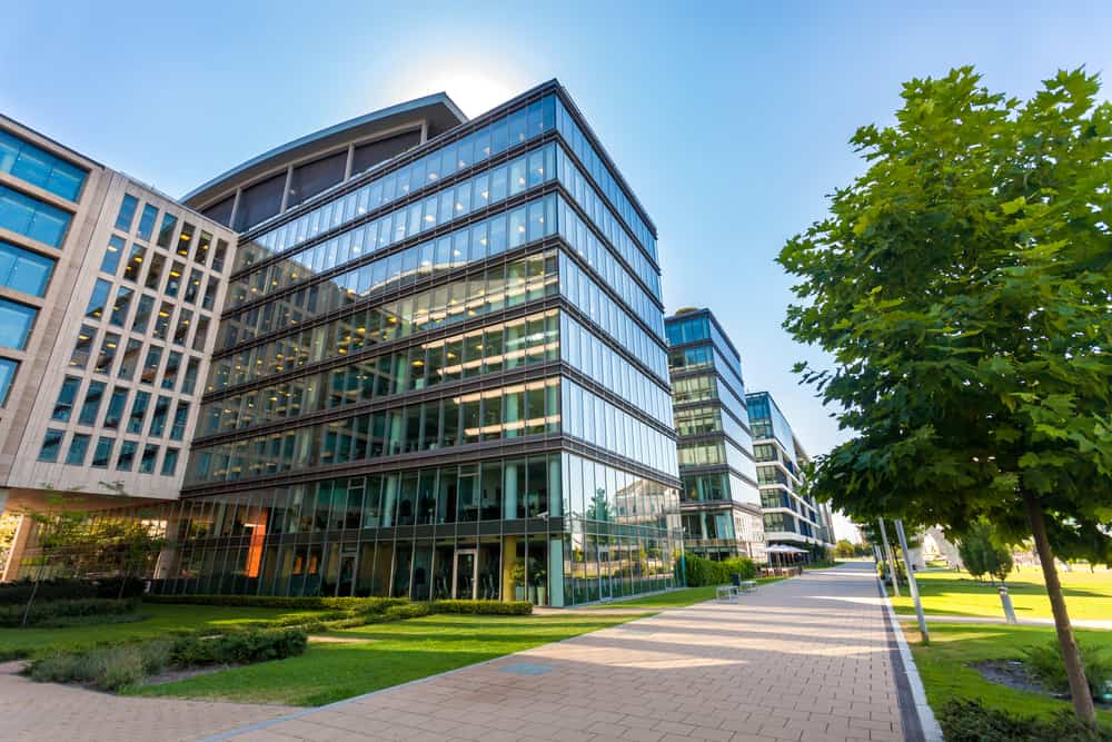 best places to buy commercial real estate