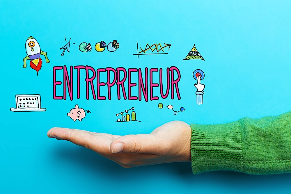 How to become an entrepreneur at 18