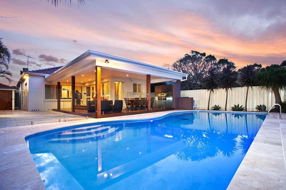 Investing in vacation rental property
