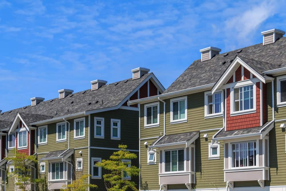 multifamily investment