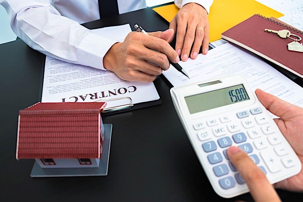 Rental property maintenance expenses