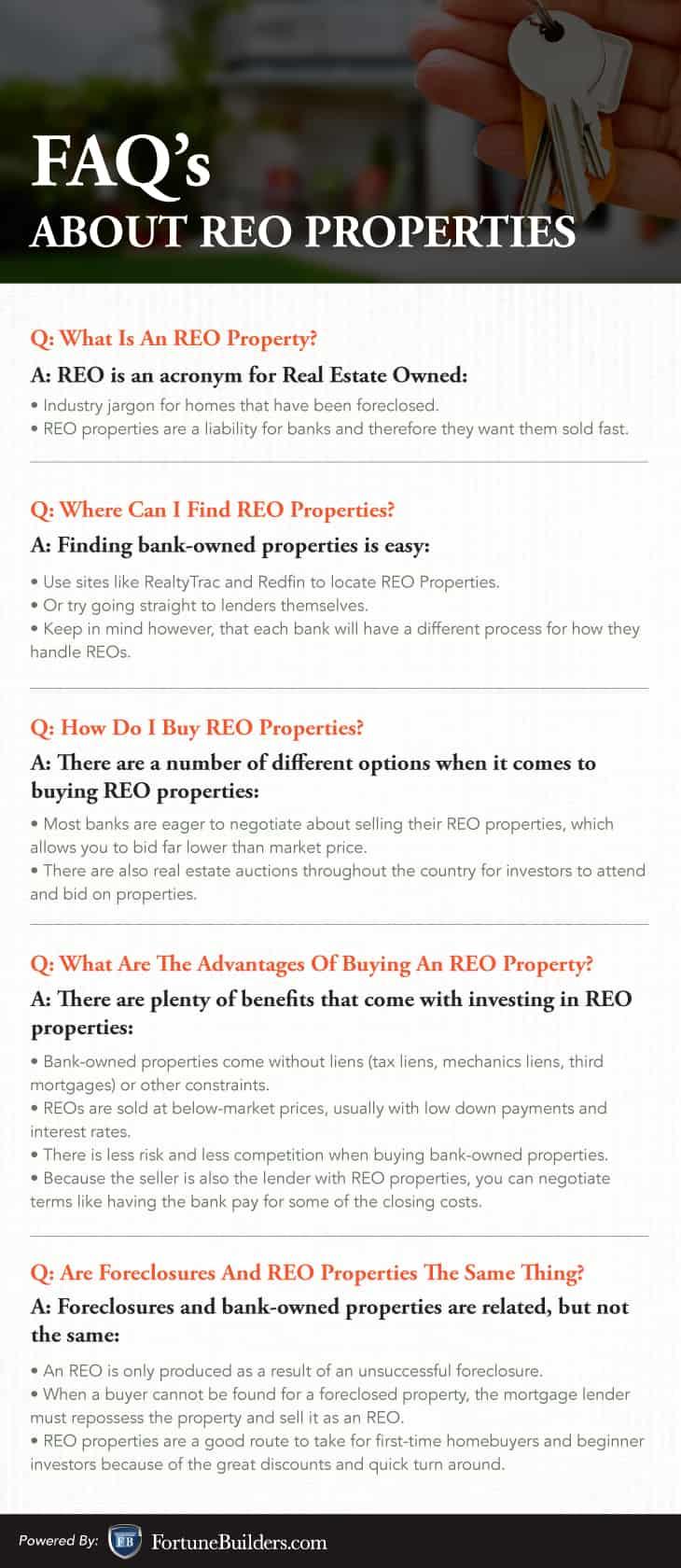 reo properties