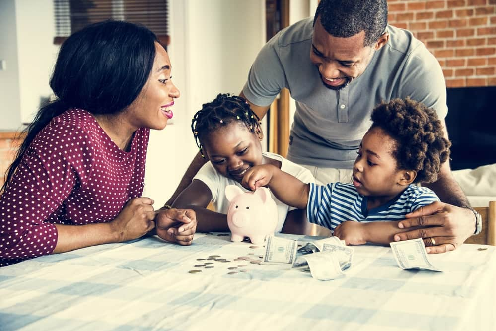 investments for kids