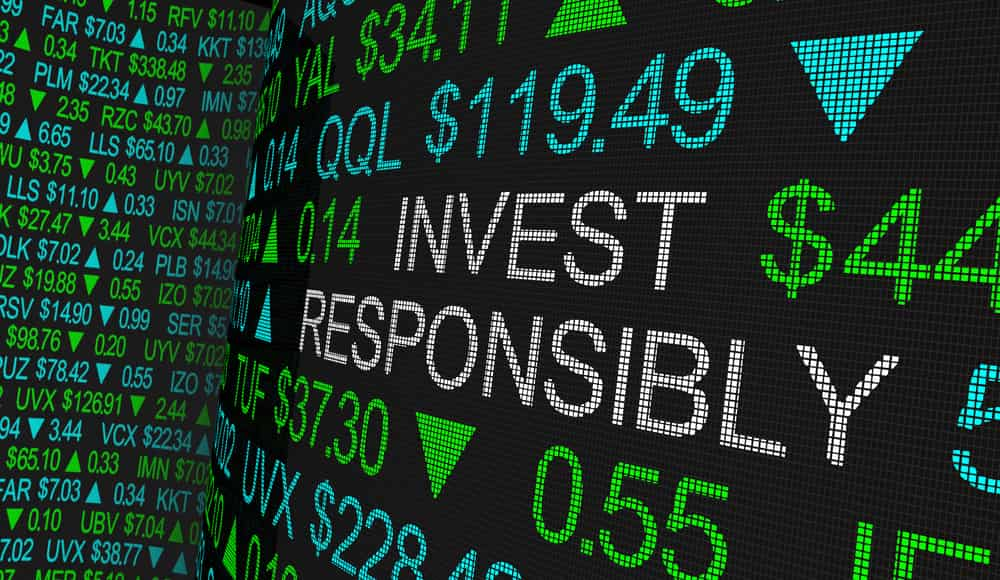 SRI investing