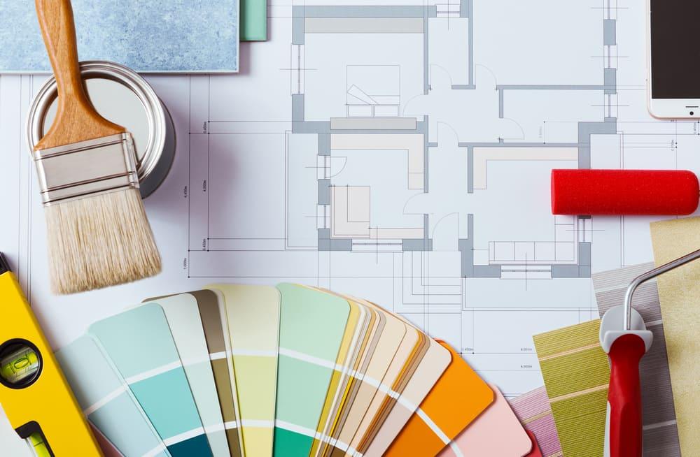 Buy fixer upper homes