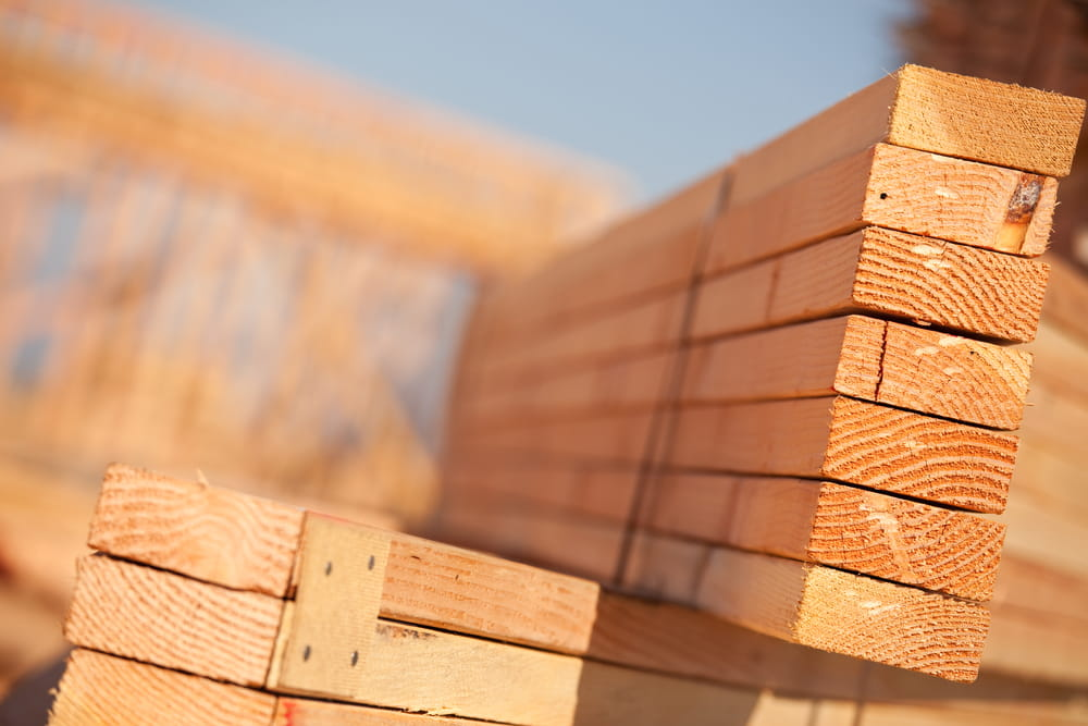 lumber prices today