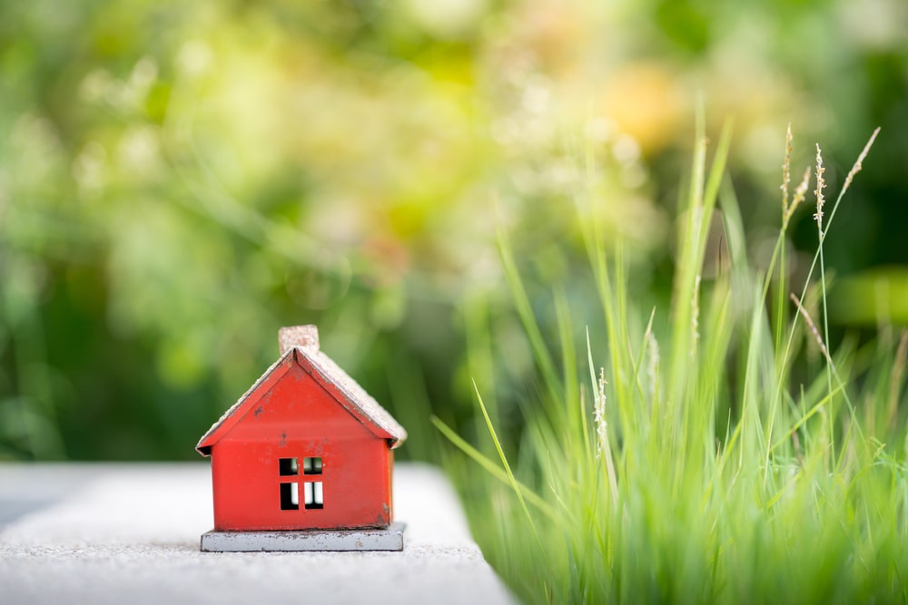 tiny house investment property